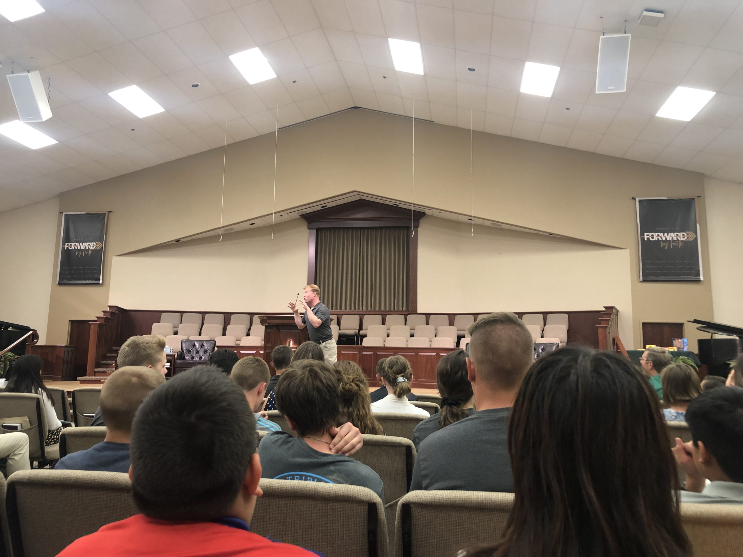 Phoenix Youth Conference